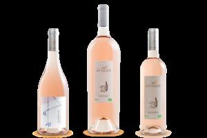 Rosé Attilon 2017